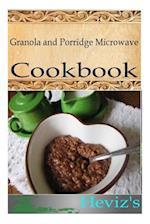 Granola and Porridge Microwave