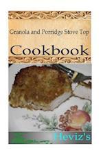 Granola and Porridge Stove Top