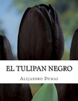 Bog, paperback El Tulipan Negro af Alejandro Dumas
