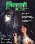 Lovecraft Ezine Issue 35