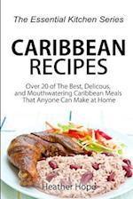 Caribbean Recipes