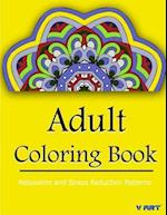 Coloring Books for Adults Relaxation af V. Art, Coloring Books For Adults Relaxation