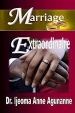 Marriageextraordinaire