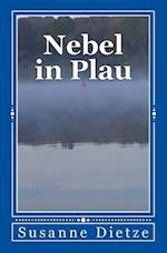 Nebel in Plau af Susanne Dietze