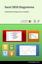 Excel 2010 Diagramme af Saskia Giessen