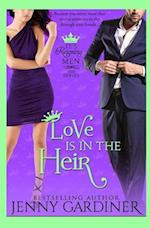 Love Is in the Heir af Jenny Gardiner
