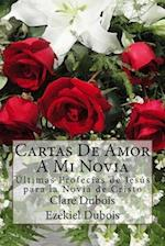 Cartas de Amor a Mi Novia af Ezekiel DuBois, Clare DuBois