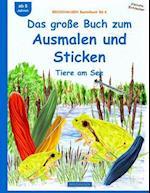 Brockhausen Bastelbuch Bd.6