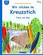 Brockhausen Bastelbuch Bd.7