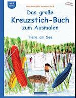 Brockhausen Bastelbuch Bd.8