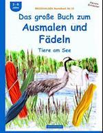 Brockhausen Bastelbuch Bd.10