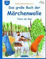 Brockhausen Bastelbuch Bd.11