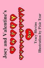 Joey and Valentine's