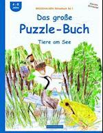 Brockhausen Ratselbuch Bd.1