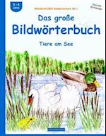 Brockhausen Bildworterbuch Bd.1