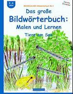 Brockhausen Bildworterbuch Bd.2