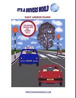 Easy Lesson Plans for Driving Instructors and Trainee A.D.I.S af James Duggan
