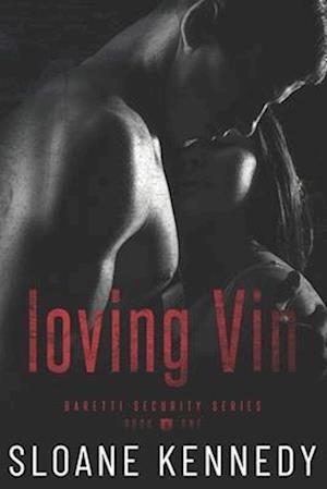 Bog, paperback Loving Vin af Sloane Kennedy