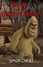 Duane and the Phantom Bigfoot