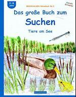 Brockhausen Ratselbuch Bd.3