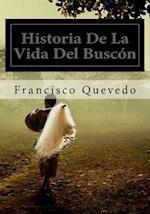 Historia de La Vida del Buscon af Francisco Quevedo