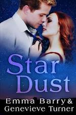 Star Dust af Genevieve Turner, Emma Barry