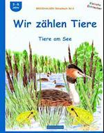 Brockhausen Ratselbuch Bd.6