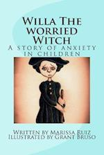 Willa the Worried Witch