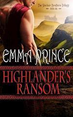 Highlander's Ransom af Emma Prince