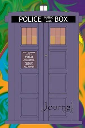 Bog, paperback Journal af M. Clemons