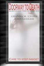 Doorway to Death af Amanda M. Lyons, John Ledger
