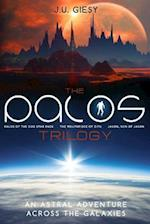 The Palos Trilogy af J. U. Giesy