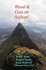 Blood & Guts on Suilven!