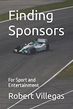 Finding Sponsors af Robert Villegas