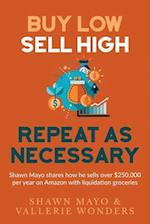 Buy Low, Sell High, Repeat as Necessary