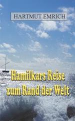 Hamilkars Reise Zum Rand Der Welt af Hartmut Emrich