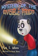 Mystery of the Invisible Panda af Mark E. Wilkins