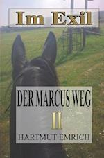 Der Marcus Weg II af Hartmut Emrich