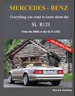 Mercedes-Benz, the Modern SL Cars, the R129