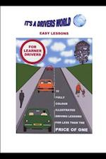 Easy Lessons for Learner Drivers af James Duggan