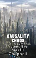 Causality Chaos af Gavin Chappell