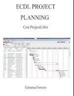 Ecdl Project Planning Con Projectlibre af Gemma Ferrero