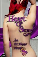 Heart of Stone af S. I. Hayes