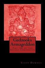 Gadzooks Armageddon af Steve Downes