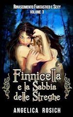 Finnicella E La Sabbia Delle Streghe