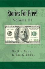 Stories for Free! af Ric Bauer