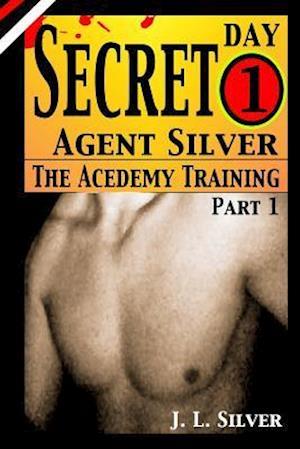 Secret Agent Silver