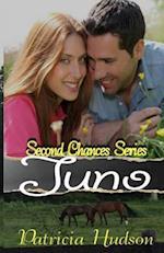 Juno af Patricia Hudson