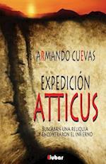 Expedicion Atticus af Armando Cuevas Calderon