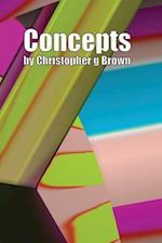 Concepts af Christopher G. Brown